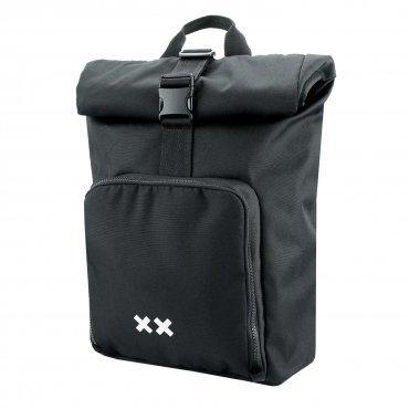 Рюкзак ROUTE чорний