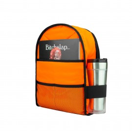 Рюкзак MIDWAY помаранчевий