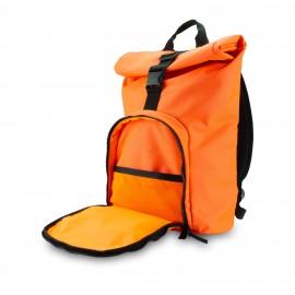 Рюкзак ROUTE оранж