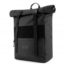 Рюкзак ROLLTOP черный