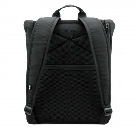 Рюкзак ROLLTOP чорний