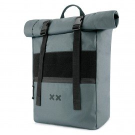 Рюкзак ROLLTOP сірий