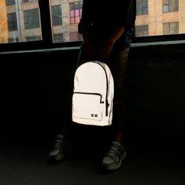 Рюкзак GEEK V.2 рефлектів