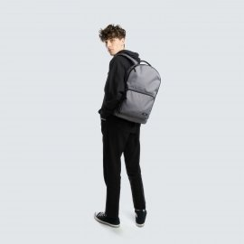 Рюкзак GEEK V.2 сірий