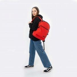 Рюкзак MIDWAY красный