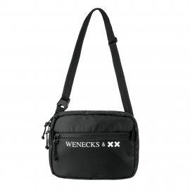 Сумка WENECKS & XX чорна