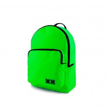 Рюкзак MIDWAY зелений