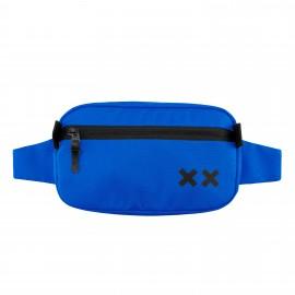 """Поясна сумка """"YARD"""" синя"""