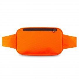 """Поясна сумка """"YARD"""" помаранчева"""