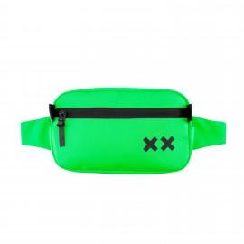 """Поясна сумка """"YARD"""" зелена"""